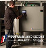 Industrial Innovations pro mix image