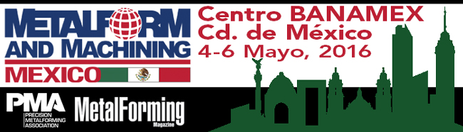Metalform and Machining Mexico