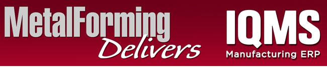 MetalForming Delivers IQMS