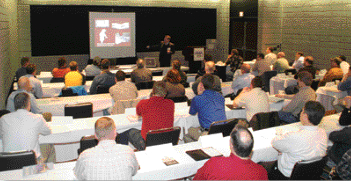 Metalforming conference