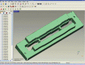 Tool design and build, reverse-engineering capability