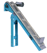 MagSlide chip and parts conveyors