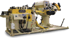 Press-feed equipment, rebuild services