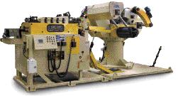 Press-feed equipment, rebuild services