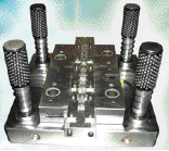 Tooling Manufacture