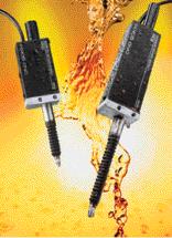 gauge sensor handles high vibration and shock