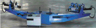 New stretch-forming presses boast smooth motion control