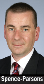 Andy Spence-Parsons