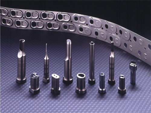 Tooling Tips