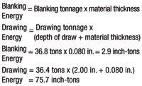 More Press Energy formula 2