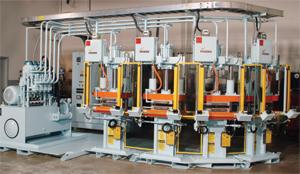 Phoenix Hydraulic Presses