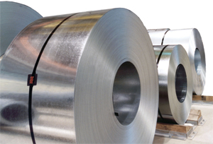 Tips for processing high-strength-steel coils