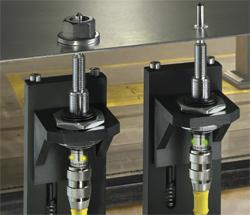 Magnetic-Inductive sensors