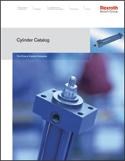 Tie-rod hydraulic cylinders