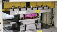 magnetic quick-die change systems