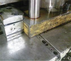 PFA supplies standard QDC products.
