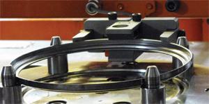 Transfer Overhaul Aida Press tools