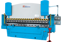 Productive Hydraulic Press Brake
