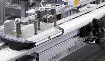 Modular, Flexible Conveyors