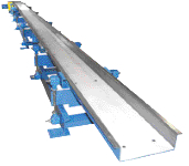 Prab Quick Return conveyors