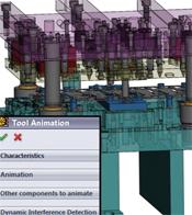 3D die-design software