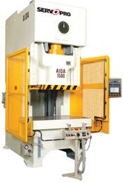 ServoPro Press technology