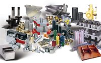 die sets and tool components