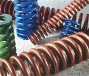 wide range of die and nitrogen gas springs