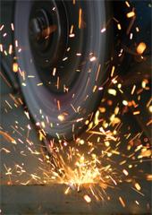 Test your grinder safety knowledge