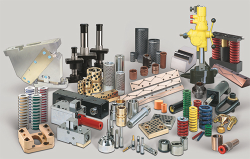Previews Tool Die And Mold Components Metalforming
