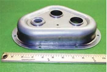 Falcon Industrial metalworking fluids