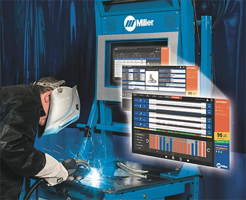 Miller Electric Welding