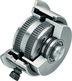 Orttech combo clutch-brakes