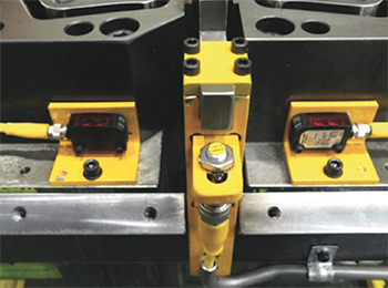 reflective photoelectric sensors