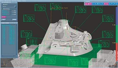 Tebis CAD/CAM Software