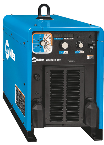 Miller welding power supply