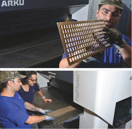 Arku FlatMaster 55 unit
