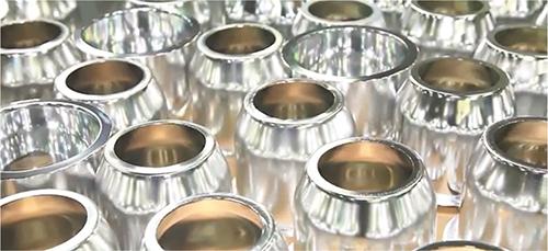 Reflek Manufacturing high-quality spinning machines