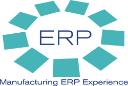 Manufacturing ERP Experience