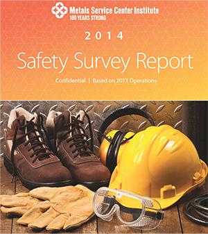 MSCI Safety Survey Report