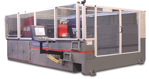 Previews - Additive Manufacturing Machine and 40-Ton Press
