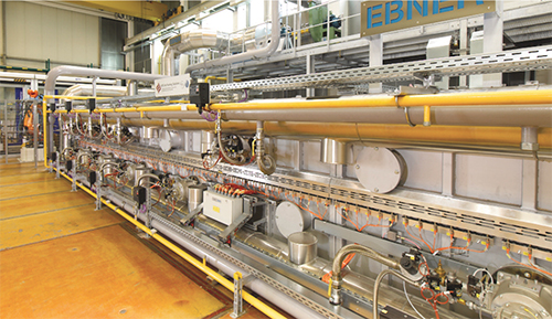 Ebner Furnaces