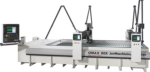 Previews - Waterjet Technology Benefits from Software and