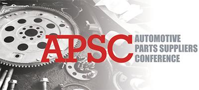 Automotive Parts Suppliers Conference