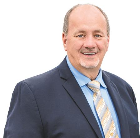 Ron Lowry