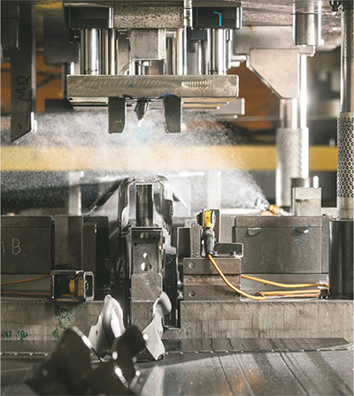 Tooling by Design - Disruptive Changes Abound   MetalForming