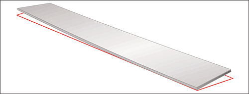 Articles Four Cures For Sheetmetal Shearing Defects