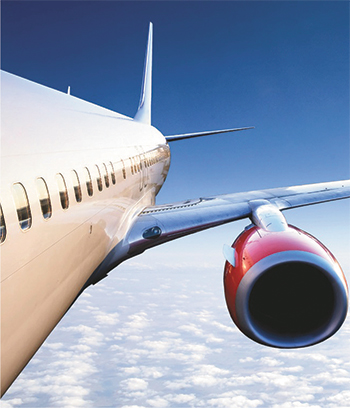 aluminum alloys in aerospace applications