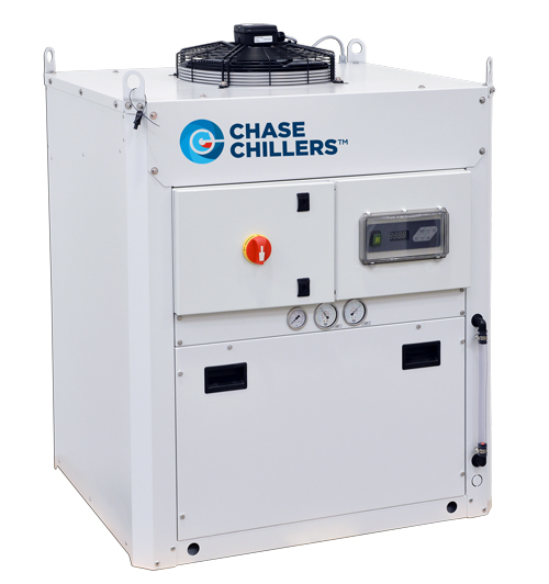 Chase Cooling air-cooled chillers