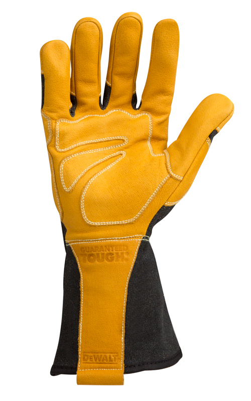 JS Products safety gloves